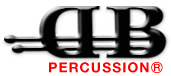 DB Percussion/Drum set 